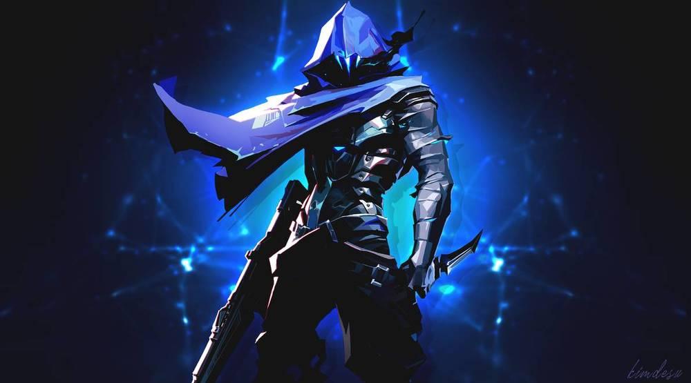 Conseils à l'aide Sombra dans un gameplay