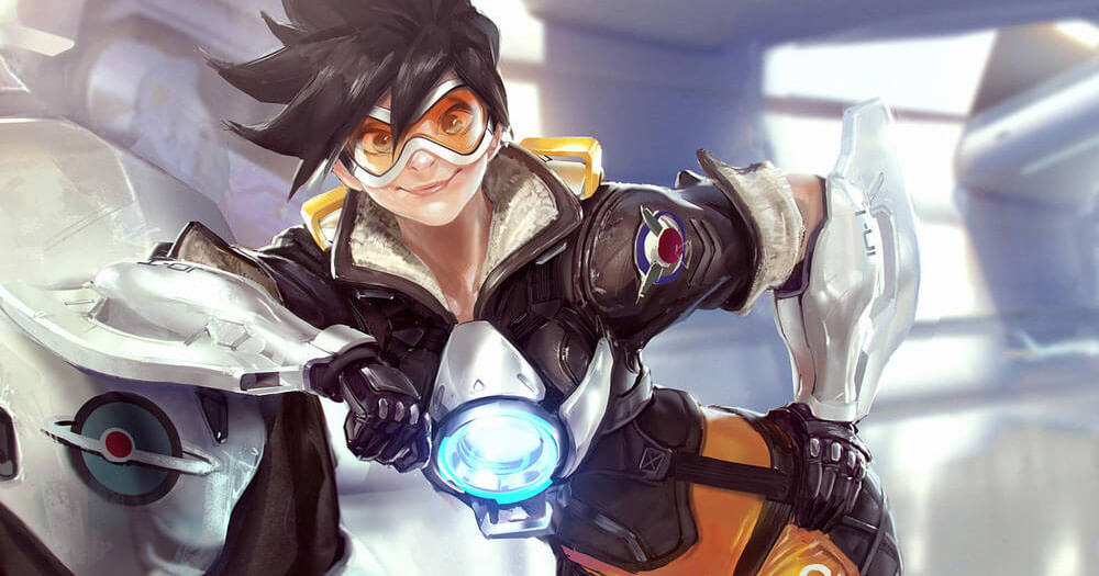 Votre guide pour booster Overwatch expert