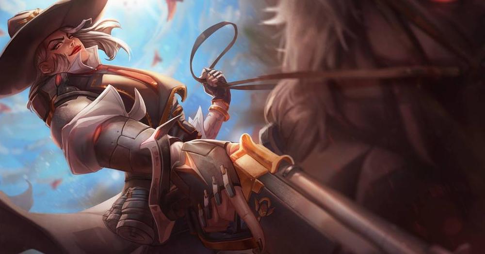 Zarya: Une exceptionnelle Overwatch Hero