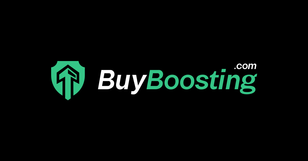 Boosting Services Provided by Buyboosting